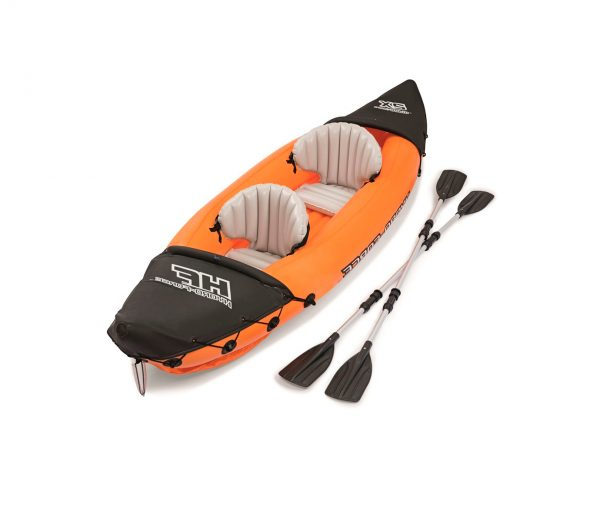 Lite rapid x2 kayak